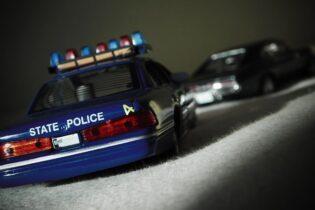 Traffic & Criminal